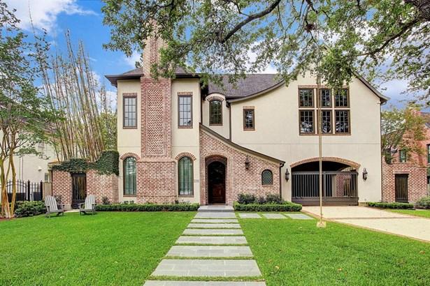 Contemporary/Modern,Traditional, Cross Property - Houston, TX (photo 1)