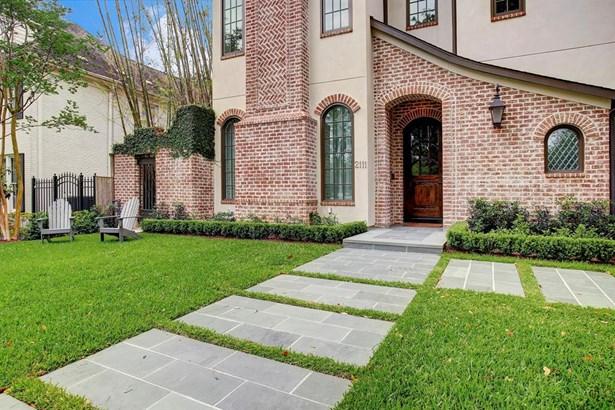 Contemporary/Modern,Traditional, Cross Property - Houston, TX (photo 3)