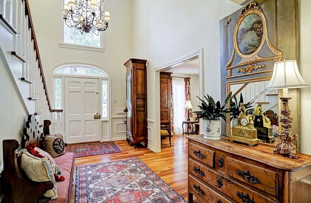 Colonial,Traditional, Cross Property - Houston, TX (photo 5)