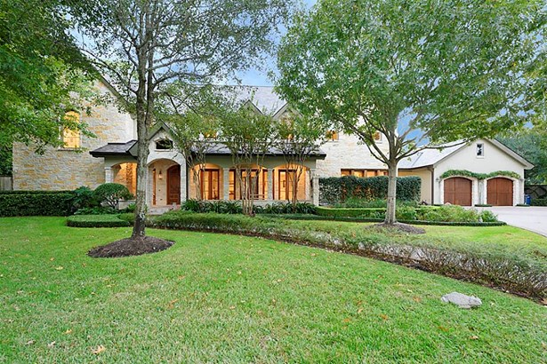 Traditional, Cross Property - Bunker Hill, TX (photo 1)