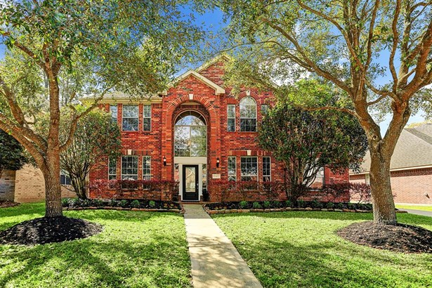 Traditional, Cross Property - Humble, TX (photo 1)