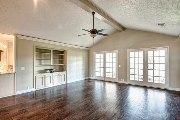 Single Family Detached, Ranch - Cypress, TX (photo 3)