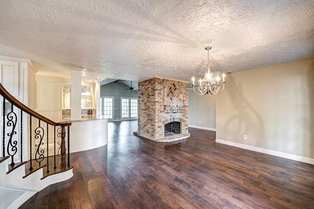 Single Family Detached, Ranch - Cypress, TX (photo 5)