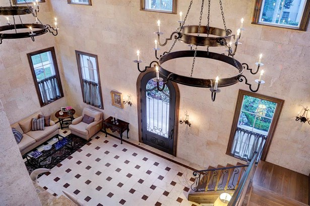 Mediterranean,Spanish,Traditional, Cross Property - Houston, TX (photo 5)