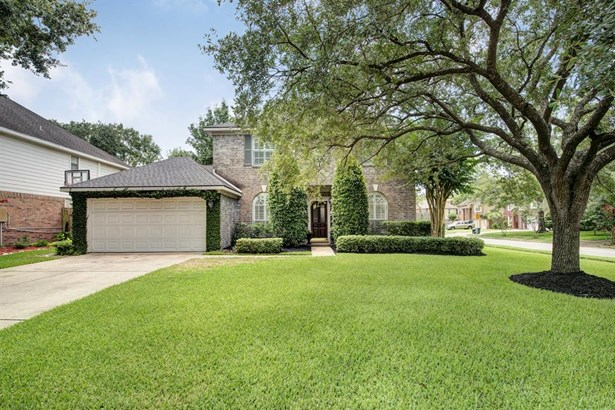 Traditional, Cross Property - League City, TX