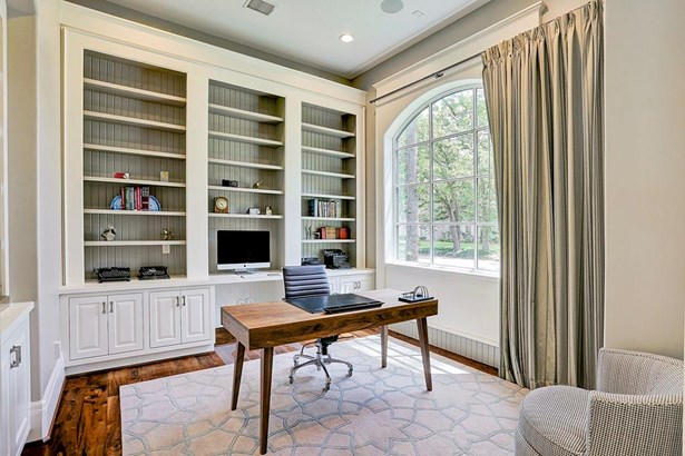 French,Traditional, Cross Property - Houston, TX (photo 3)