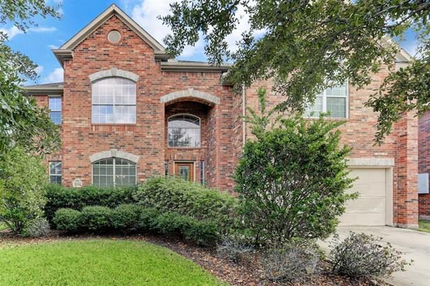 Traditional, Cross Property - Richmond, TX (photo 1)