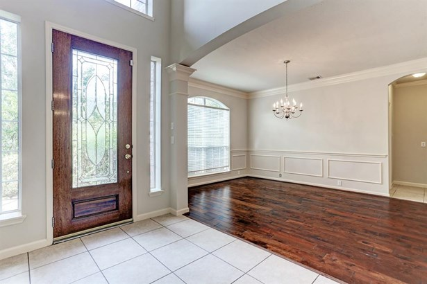 Traditional, Cross Property - Richmond, TX (photo 3)