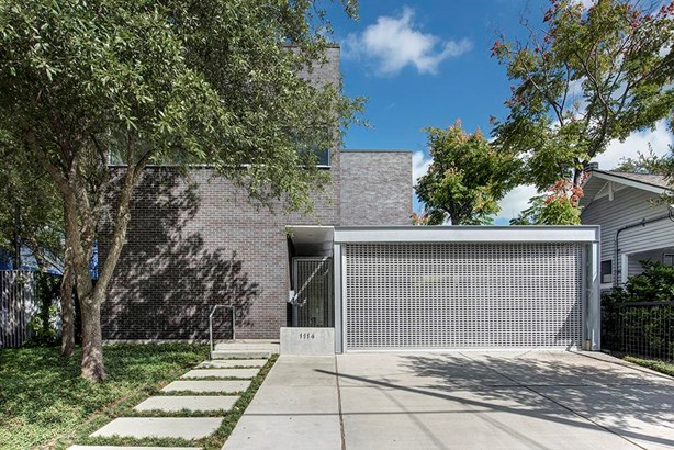 Cross Property, Contemporary/Modern - Houston, TX (photo 1)