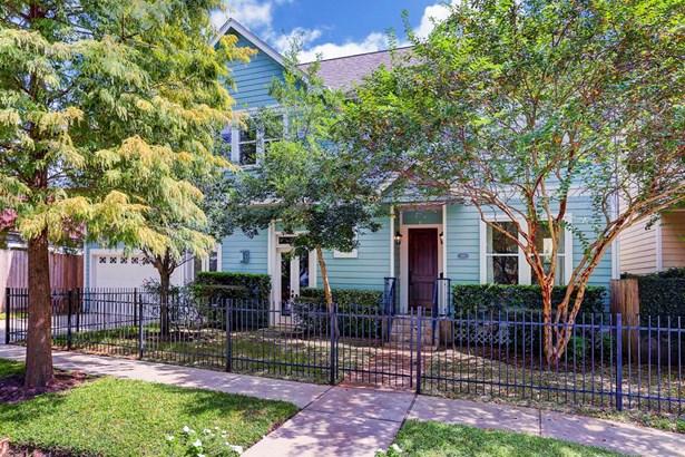 Colonial,Victorian, Cross Property - Houston, TX (photo 1)