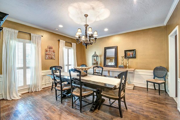 Traditional, Cross Property - Bunker Hill, TX (photo 4)