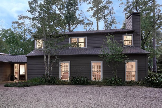 Traditional, Cross Property - Piney Point Village, TX (photo 2)