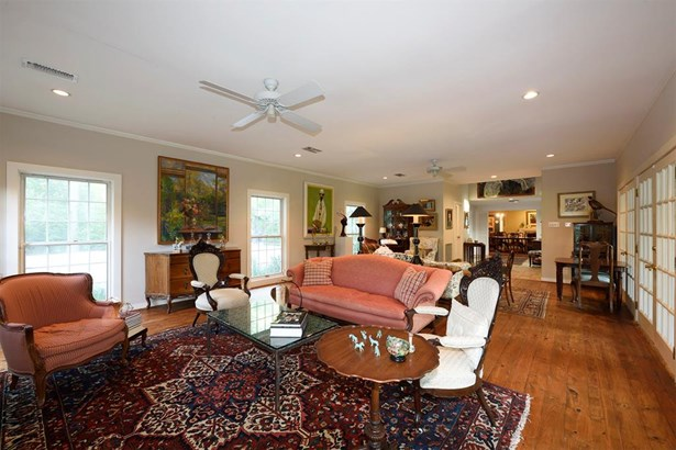 Traditional, Cross Property - Piney Point Village, TX (photo 5)