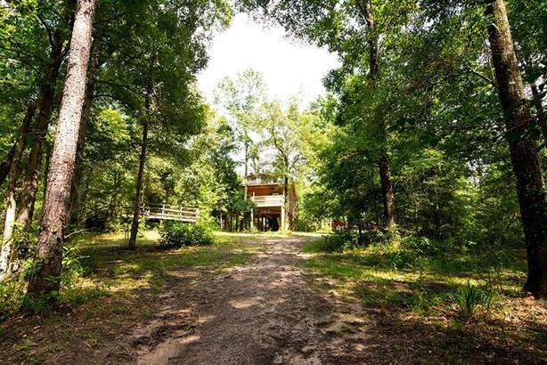 Log Cabin - Willis, TX (photo 5)