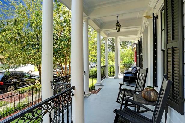 Georgian, Cross Property - Houston, TX (photo 5)