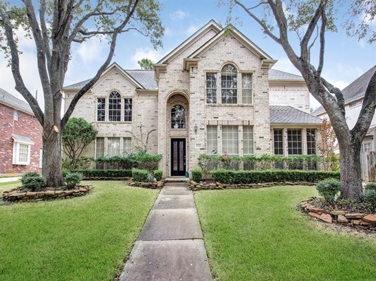 Single Family Detached, Traditional - Sugar Land, TX (photo 1)