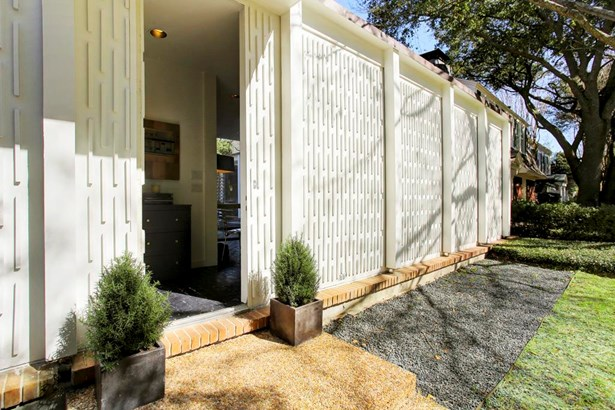 Contemporary/Modern,Ranch, Cross Property - Houston, TX (photo 1)