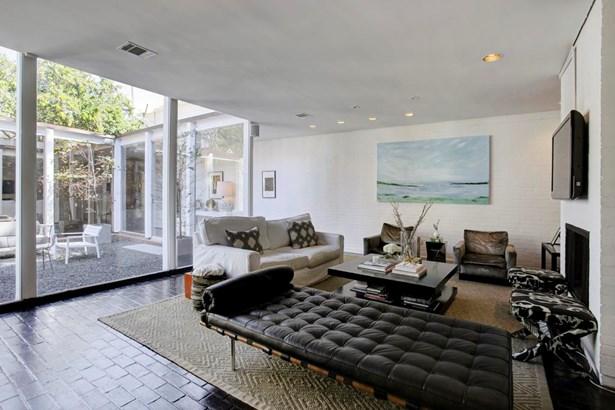 Contemporary/Modern,Ranch, Cross Property - Houston, TX (photo 2)