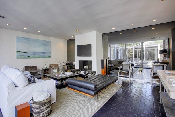 Contemporary/Modern,Ranch, Cross Property - Houston, TX (photo 3)