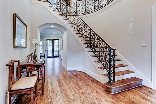 French,Traditional, Cross Property - West University Place, TX (photo 4)