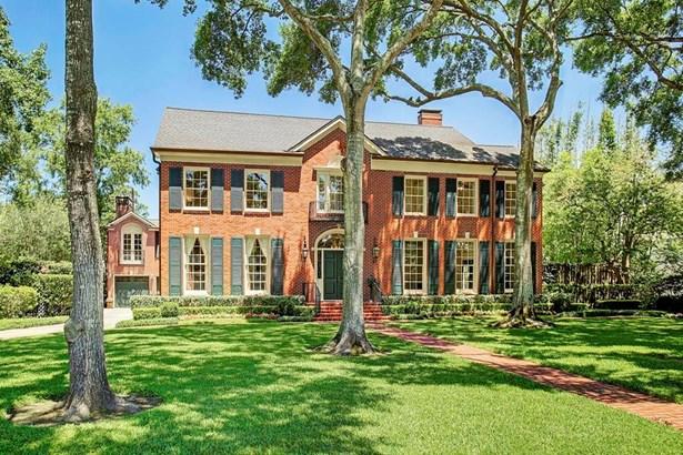 Georgian,Traditional, Cross Property - Houston, TX (photo 3)