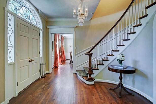 Georgian,Traditional, Cross Property - Houston, TX (photo 4)