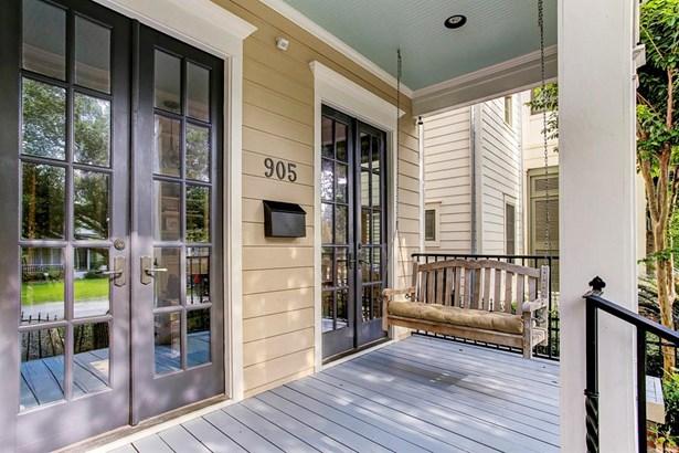Traditional, Cross Property - Houston, TX (photo 2)