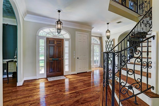 Traditional, Cross Property - Bellaire, TX (photo 3)