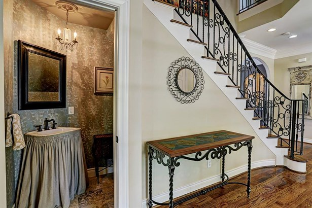 Traditional, Cross Property - Bellaire, TX (photo 5)