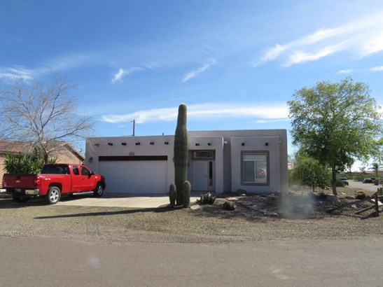 Single Family - Detached, Territorial/Santa Fe - Gold Canyon, AZ (photo 1)
