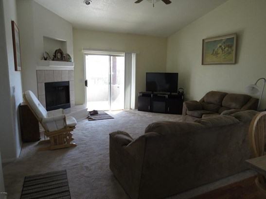 Single Family - Detached, Territorial/Santa Fe - Gold Canyon, AZ (photo 5)