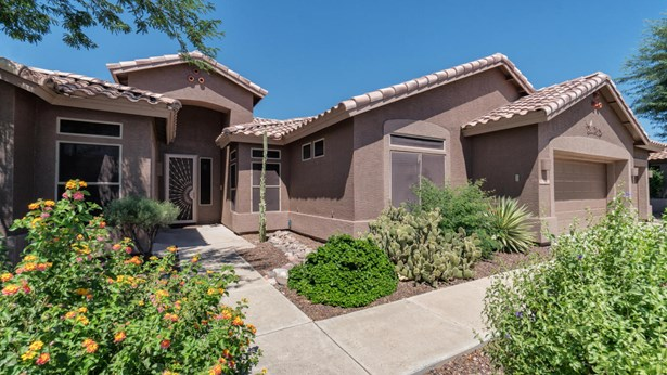 Single Family - Detached - Gold Canyon, AZ (photo 1)