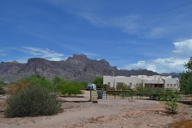 Single Family - Detached, Territorial/Santa Fe - Apache Junction, AZ (photo 2)