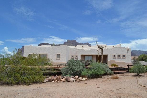Single Family - Detached, Territorial/Santa Fe - Apache Junction, AZ (photo 3)