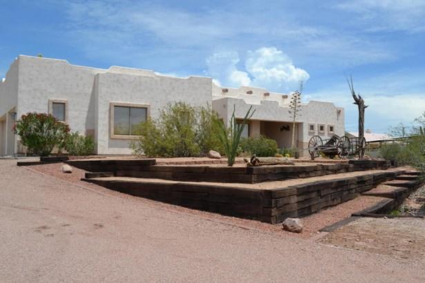 Single Family - Detached, Territorial/Santa Fe - Apache Junction, AZ (photo 4)