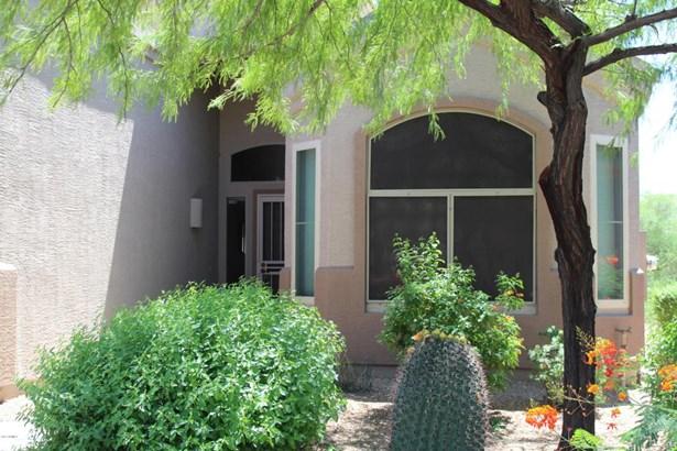 Patio Home, Ranch - Gold Canyon, AZ (photo 1)