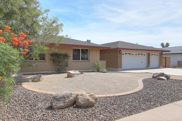 Single Family - Detached, Ranch - Tempe, AZ (photo 4)