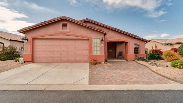 Single Family - Detached, Ranch - Apache Junction, AZ (photo 3)
