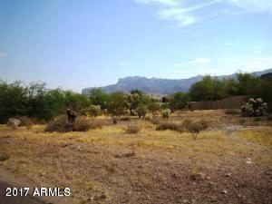 Commercial Lot - Gold Canyon, AZ (photo 1)