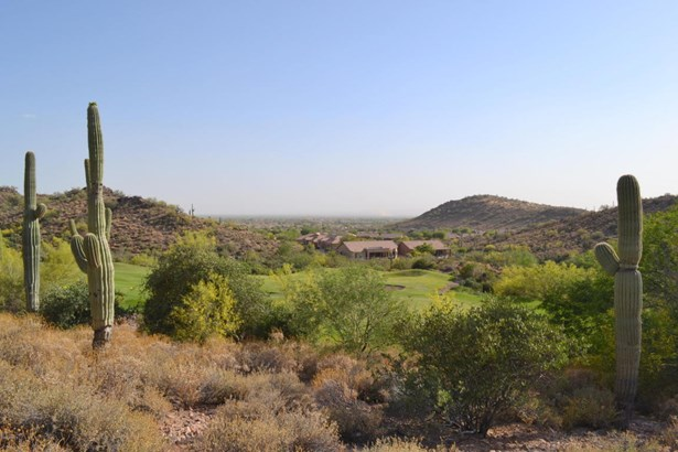 Residential Lot - Gold Canyon, AZ (photo 1)