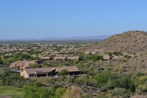 Residential Lot - Gold Canyon, AZ (photo 5)