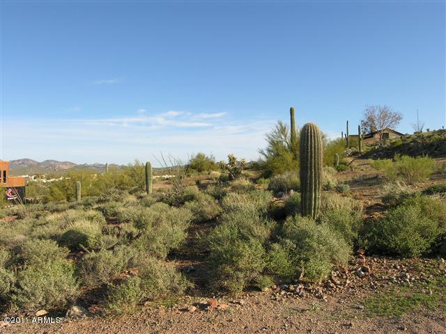 Residential Acreage - Apache Junction, AZ (photo 1)