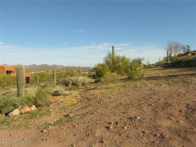 Residential Acreage - Apache Junction, AZ (photo 2)