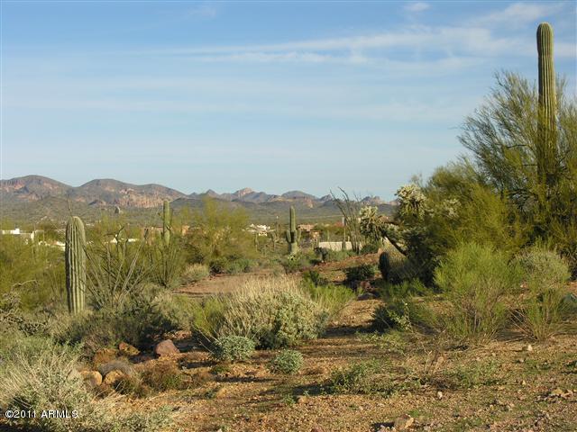 Residential Acreage - Apache Junction, AZ (photo 3)