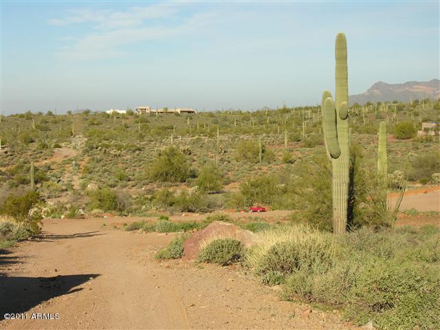 Residential Acreage - Apache Junction, AZ (photo 4)