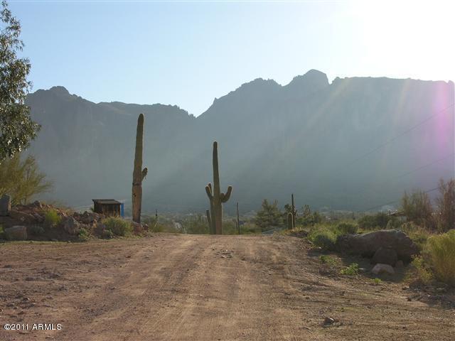 Residential Acreage - Apache Junction, AZ (photo 5)