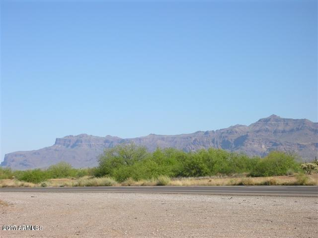 Commercial Lot,Commercial Acreage - Gold Canyon, AZ (photo 1)