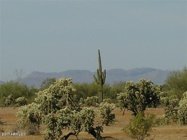 Commercial Lot,Commercial Acreage - Gold Canyon, AZ (photo 2)