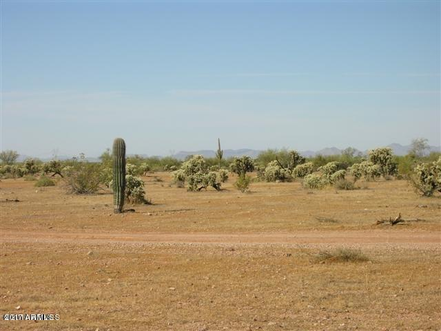 Commercial Lot,Commercial Acreage - Gold Canyon, AZ (photo 3)