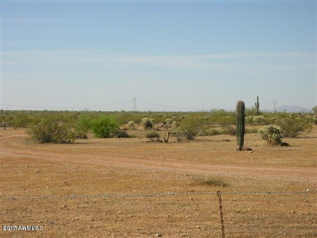 Commercial Lot,Commercial Acreage - Gold Canyon, AZ (photo 4)